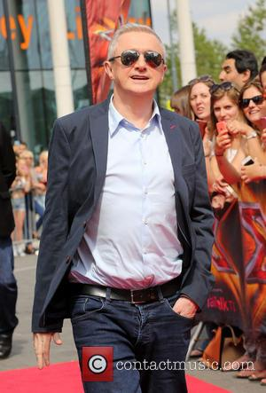 Louis Walsh - The X Factor London auditions held at Wembley Arena - Arrivals - London, United Kingdom - Friday...
