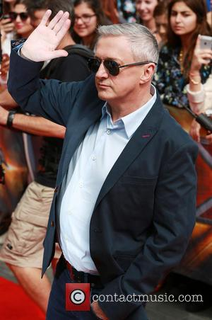 Louis Walsh - X Factor London Auditions at Wembley Arena - London, United Kingdom - Friday 1st August 2014