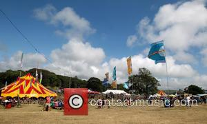 Camp Bestival - Camp Bestival 2014 - Day 2 - Dorset, United Kingdom - Saturday 2nd August 2014