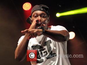 Dizzee Rascal - Y Not Festival 2014 - Day 2 - Performances - Pikehall, Derbyshire, United Kingdom - Saturday 2nd...