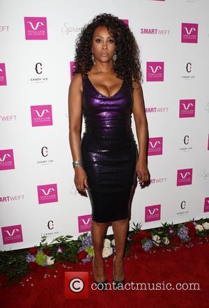 Vivica A. Fox - Vivica A. Fox's Fabulous 50th Birthday Celebration - Los Angeles, California, United States - Saturday 2nd...