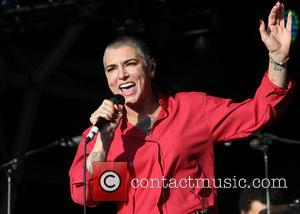Sinead O'Connor - Sinead O'Connor and Kate Tempest performing on stage during Day Three of Camp Bestival at Lulworth Castle...