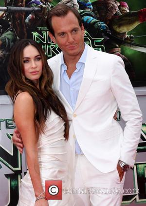Megan Fox - 'Teenage Mutant Ninja Turtles' Los Angeles premiere
