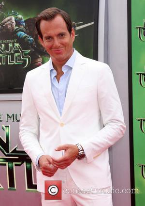 Will Arnett - 'Teenage Mutant Ninja Turtles' Los Angeles premiere - Arrivals - Los Angeles, California, United States - Sunday...