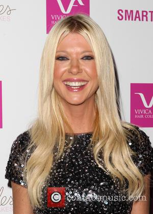 Tara Reid - VIVICA A. FOX'S FABULOUS 50TH BIRTHDAY CELEBRATION - Beverly Hills, California, United States - Sunday 3rd August...
