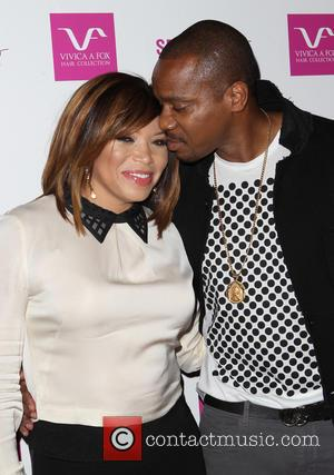 Tisha Campbell-martin Stuns Talk Show Audience With Rape Confession