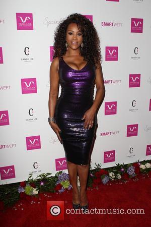 Vivica A. Fox - VIVICA A. FOX'S FABULOUS 50TH BIRTHDAY CELEBRATION - Beverly Hills, California, United States - Sunday 3rd...
