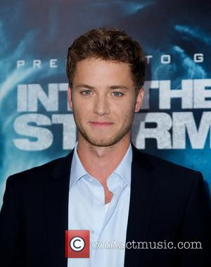 jeremy sumpter officially