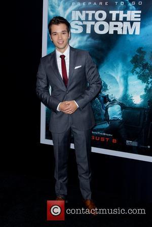 Nathan Kress To Make Tv Directorial Debut
