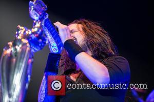 Mayhem Festival, Korn