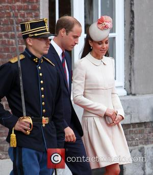 William Duke Of Cambridge, Prince William, Catherine Duchess Of Cambridge and Kate Middleton