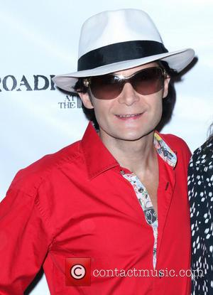 Corey Feldman - Sheena Metal's 20th Anniversary - Arrivals - Los Angeles, California, United States - Monday 4th August 2014