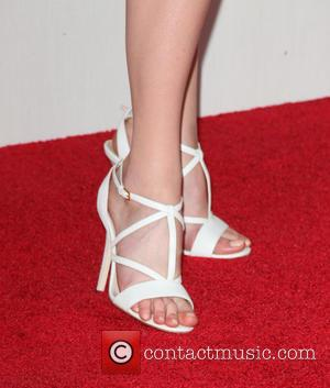 Charlotte Le Bon - New York premiere of 'The Hundred-Foot Journey' at the Ziegfeld Theater - Arrivals - New York...