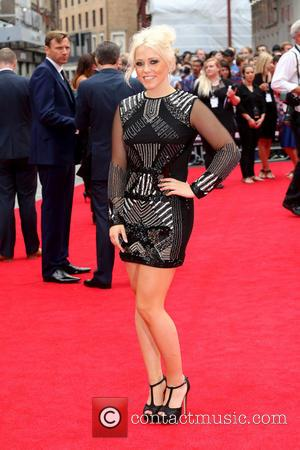 Amelia Lily - The Expendables 3 - UK film premiere held at the Odeon cinema - Arrivals - London, United...