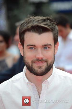 JACK WHITEHALL - The Expendables 3 - UK film premiere held at the Odeon cinema - Arrivals - London, United...