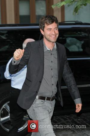 Mark Duplass - New York screening of 'The One I Love' at the Crosby Street Theater - New York City,...