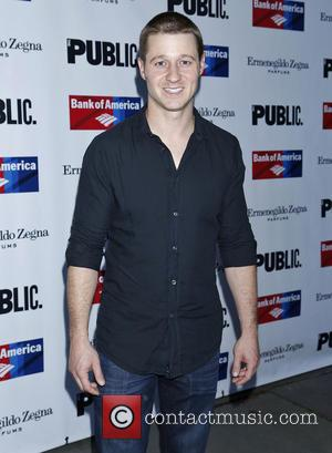 Benjamin McKenzie - Opening night of 'King Lear' held at the Delacorte Theater - Arrivals - New York City, New...