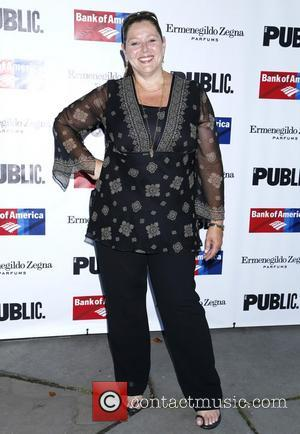 Camryn Manheim - Opening night of 'King Lear' held at the Delacorte Theater - Arrivals - New York City, New...