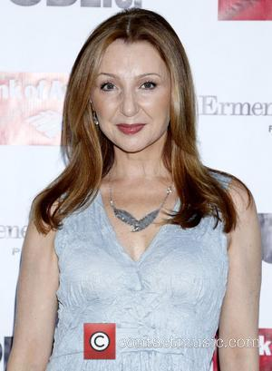 Donna Murphy - Opening night of 'King Lear' held at the Delacorte Theater - Arrivals - New York City, New...
