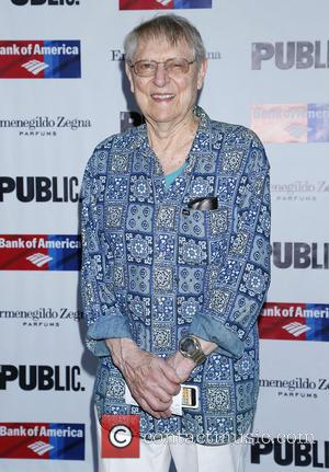 John Cullum - Opening night of 'King Lear' held at the Delacorte Theater - Arrivals - New York City, New...