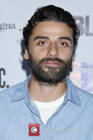 Oscar Isaac - Opening night of 'King Lear' - Arrivals