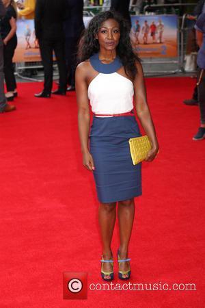 beverley knight - 'The Inbetweeners 2' - World Premiere held at Vue Cinema West End - Arrivals - ESSEX, United...