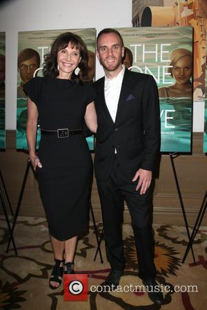 Director, Charlie McDowell and Mary Steenburgen
