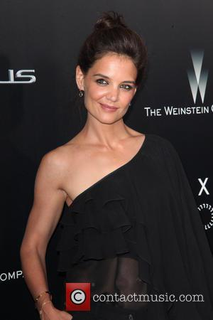 Has Katie Holmes Been Secretly Dating Jamie Foxx For Two Years?