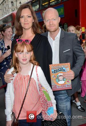 Jake Wood - 'Hetty Feather' press night held at the Vaudeville Theatre - London, United Kingdom - Wednesday 6th August...