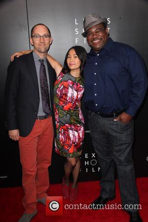 David Wain, Hong Chau and Leonard Earl Howze