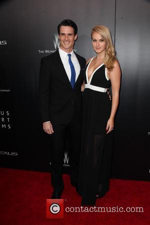 Nick Ballard and Natalie Fabry