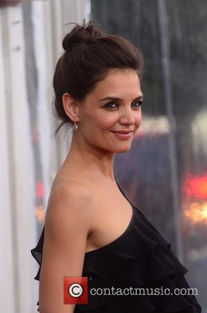 Katie Holmes On Life After Divorce, Her Career And Parenting