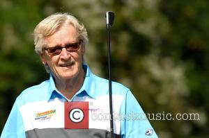William Roache and Bill Roache - Farmfoods British Par 3 Championship 2014 held at Nailcote Hall - Day 4 -...