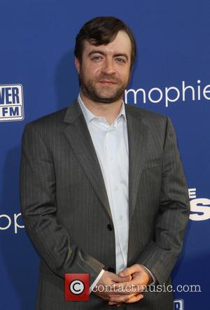 Derek Waters - 'Let's Be Cops' Los Angeles premiere - Arrivals - Hollywood, California, United States - Friday 8th August...