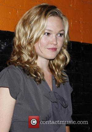 Julia Stiles - Opening night party for 'Phoenix' held at the Leonora club - Outside Arrivals - New York, United...