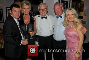 Jamie Foreman, Julie Dennis, William Roache, Anthony Stanley and Sue Cressman