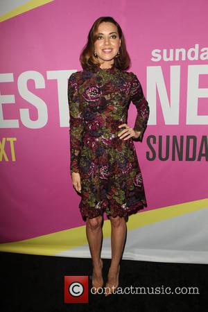 Aubrey Plaza - 'Life After Beth' screening at Sundance NEXT FEST - Los Angeles, California, United States - Friday 8th...
