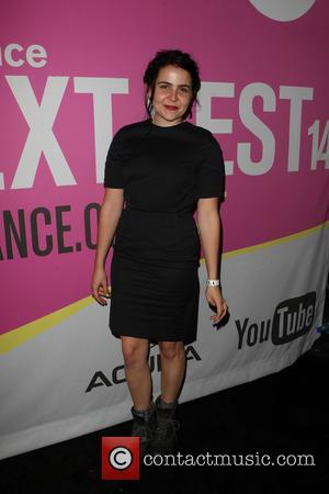 Mae Whitman - 'Life After Beth' screening at Sundance NEXT FEST - Los Angeles, California, United States - Friday 8th...