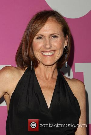 Molly Shannon - 'Life After Beth' screening at Sundance NEXT FEST - Los Angeles, California, United States - Friday 8th...