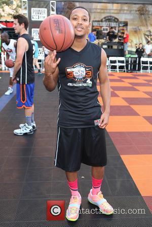 Romeo Miller - 3rd Annual Josh Hutcherson Celebrity Basketball Game at Nokia Plaza L.A. LIVE - Los Angeles, California, United...