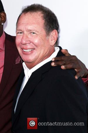 Garry Shandling Under Investigation For Hit-and-run