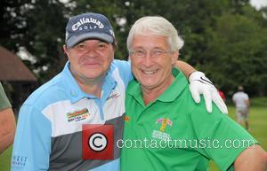 Jamie Foreman and Rick Cressman