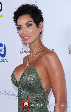 Nicole Murphy - 14th Annual Harold & Carole Pump Foundation Gala - Arrivals - Los Angeles, California, United States -...