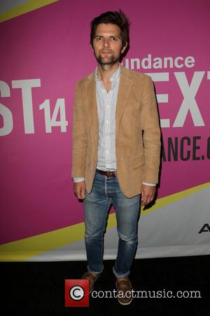 Adam Scott - Sundance NEXT FEST Screening Of