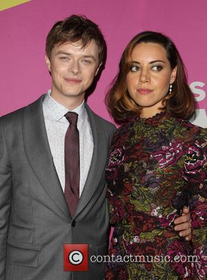 Dane Dehaan and Aubrey Plaza