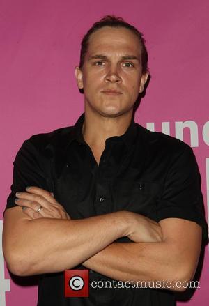Jason Mewes - Sundance NEXT FEST Screening Of