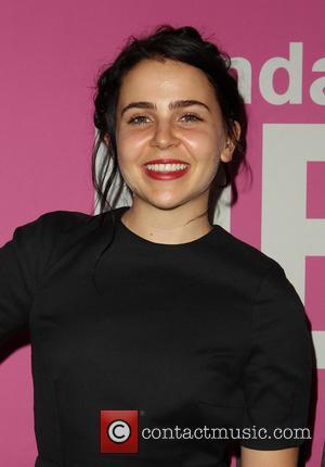 Mae Whitman - Sundance NEXT FEST Screening Of