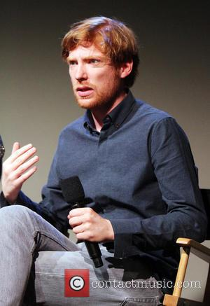 Domhnall Gleeson - 'Meet the Actors' panel featuring of the stars of 'Frank,' presented by Apple Store SoHo - New...