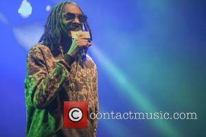 Snoop Lion, Snoop Dogg and Snoop Doggy Dogg