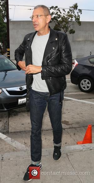 Jeff Goldblum To Make Jazz Band Debut In New York